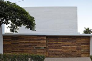 巴西圣保罗一办公室翻新项目