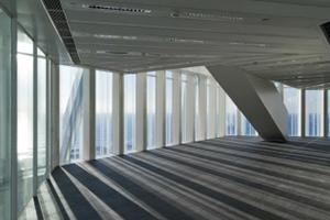 巴塞隆纳对角线塔办公楼