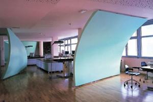 国外办公室装修设计