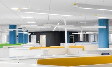 ATG 公司办公空间设计
