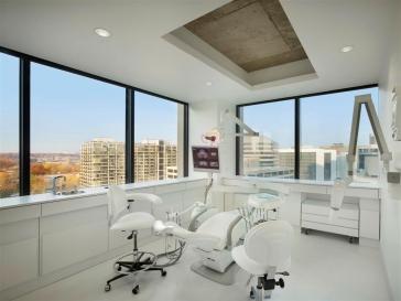 美国---Implantlogyca Dental -- 办公室设计