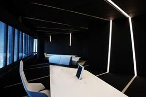 克里斯特办公空间设计