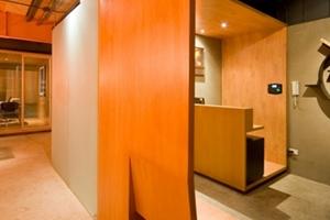 厄瓜多尔,RI办公室 x建筑师