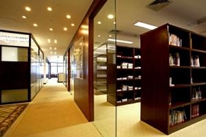 都市置业(中国)总部办公室