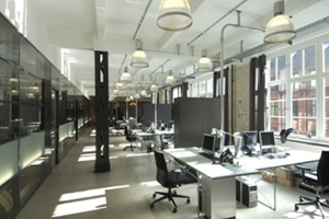 德国柏林SOUTH &BROWSE 公司办公室