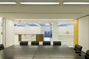 超酷办公室——GGA设计事务所的办公室