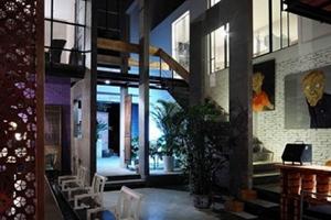 厂房改造办公室———福州某设计公司