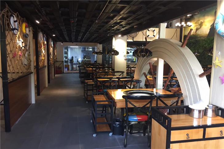 餐厅设计装修公司