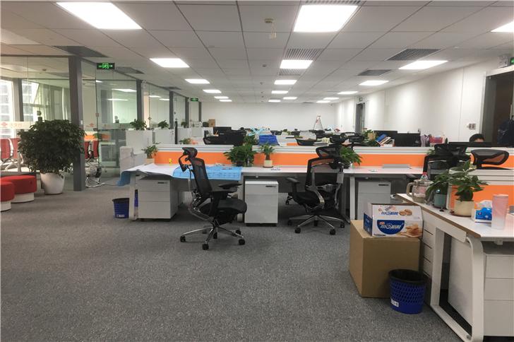 办公室装修装饰