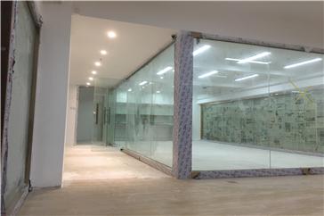 广州办公室装修价格